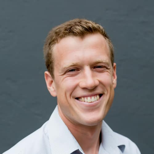 Connor Eyers - Newcastle Physiotherapist