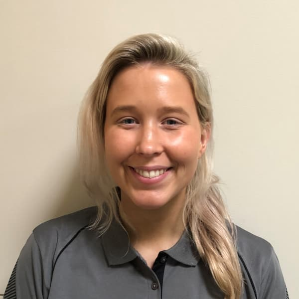 Imogen Young - Newcastle Physiotherapist