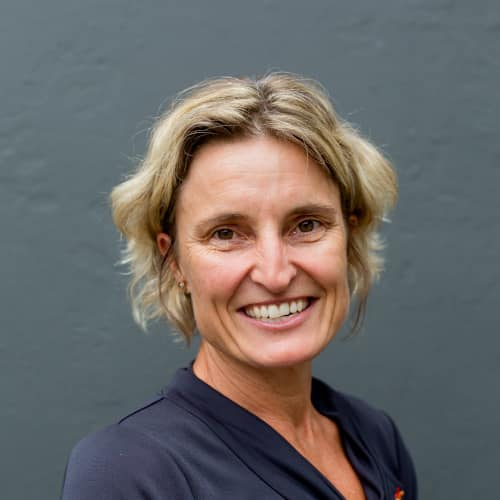 Karent Barnett - Newcastle Physiotherapist