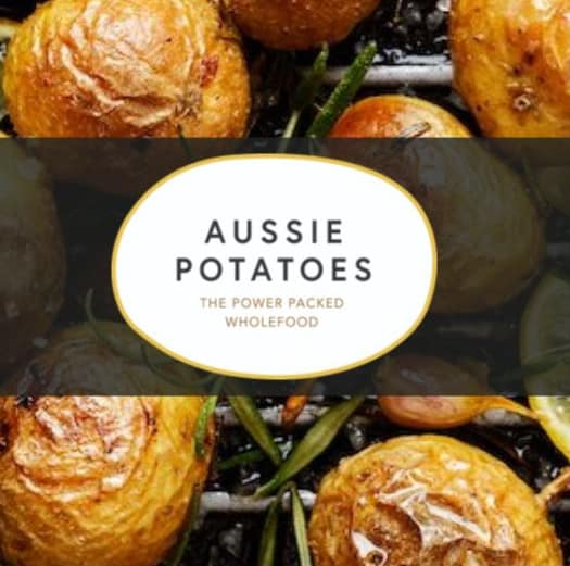 Australian potatoes