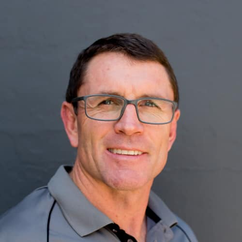 Dr Trent Watson - CEO & Fatigue Consultant